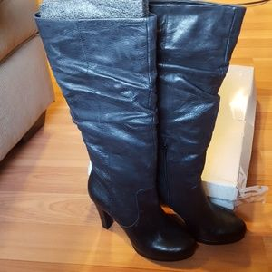 Jessica Simpson boots women size  9 B